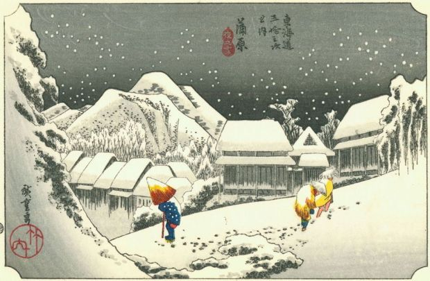 12-20-hirishige-night-snow-at-kambara